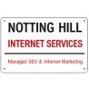 Notting Hill Internet Services logo