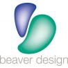 Beaver Design logo