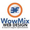 WowMix Web Design logo