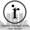 Rapture Image Web Design logo