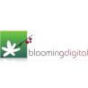 Blooming Digital logo