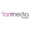 Tommedia logo