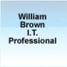 William Brown I.T. logo