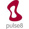 pulse8 logo