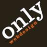 Only Web Design logo