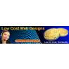 Low Cost Web Designs logo