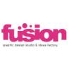 Fusion Design logo