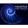 Nautilus Web logo