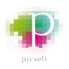 Picseli logo