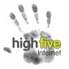 highfiveinternet logo
