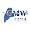 Central Maine Web logo