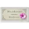 wildrooms web design logo