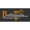 The Boffin Team logo