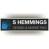 S Hemmings logo