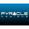 Pyracle Designs logo