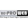 Reproweb Ltd logo