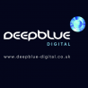 Deepblue Digital logo