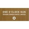 One O'Clock Gun logo