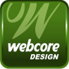 Webcore Design logo