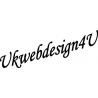 Ukwebdesign4U logo