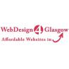 Web Design 4 Glasgow logo