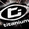 Titanium Design logo