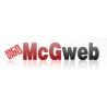 McG Web Design logo