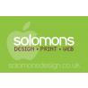 solomons design logo