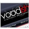 voodish logo