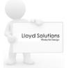 Lloyd Solutions logo