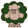 Green Sheep Design logo