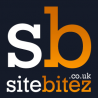 SiteBitez.co.uk logo