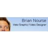 Brian Nourse logo