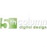 5th Column Digital Design logo