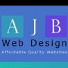 AJB Web Design logo