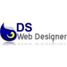 DS Web Designer Ltd logo