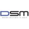 DSM Design Ltd logo