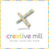 creative mill logo