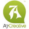 A7 Creative logo