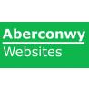Aberconwy Websites logo