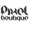 Pixel Boutiqe logo