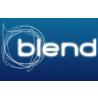 Blend Web Design & Development logo