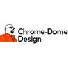 Chrome-Dome Design logo