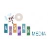 Ahgwan Media logo