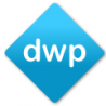 DWP Website Design logo