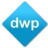 DWP Website Design logo