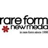 Rare Form New Media - Oxford logo