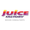 Juice Factory Design Consultants logo