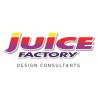 Juice Factory Design Consultants logo