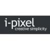 I-Pixel: Creative Simplicity logo